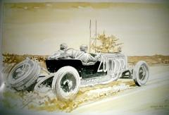 mercedes ssk 1929 en cours.JPG