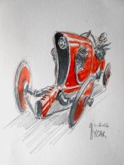 dessin YCAR bolide rouge 28 juin 2016.JPG