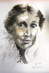 aquarelle virginia woolf.jpg